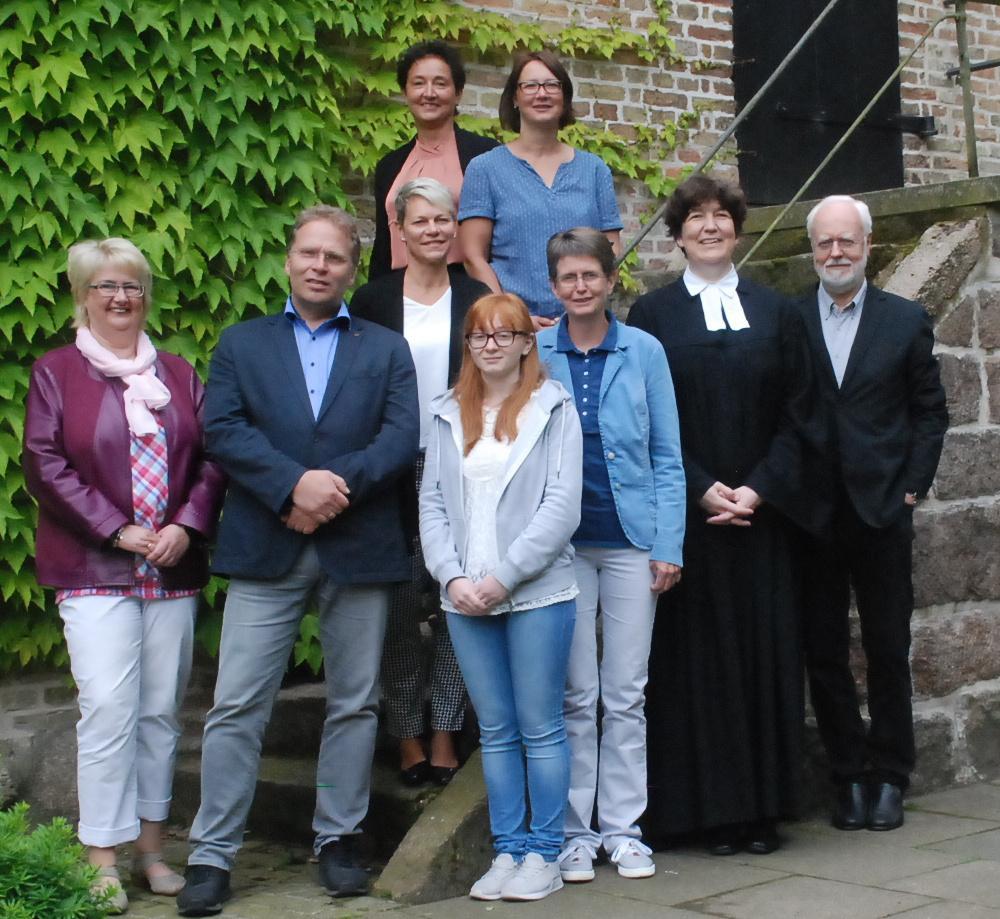 Kirchengemeinde Hohn